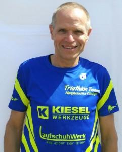 Oliver Hauschild, 2. Vorsitzender